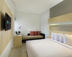 Zizz Convention Hotel