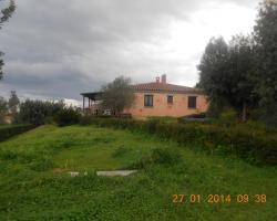 Casa Anzeledda