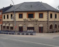 Hotel Rural Las Farolas