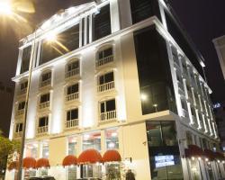 Neba Royal Hotel