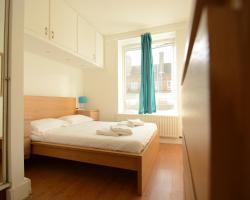 Pulham House Apartments