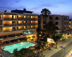 Saint Constantine Hotel