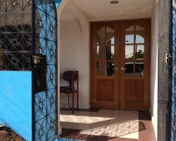 Hostal Villa Catalina