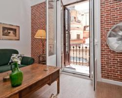 Plaza Mayor Apartment