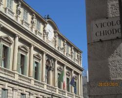 Vicolo Chiodo