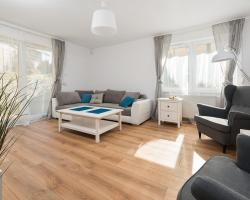 Apartamenty Apartinfo - Blue Side Family