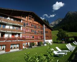 IFA Breitach Apartments Kleinwalsertal
