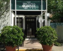 The Prytania Park Hotel