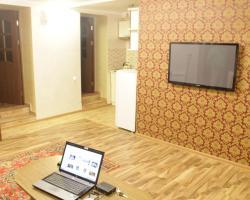Apartment Shahumyan