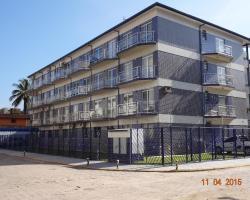 Apartamento no Varandas de Itaguá