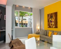 Leblon Dream Apartment