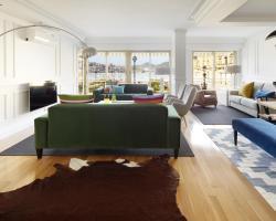 Playa de La Concha 4 Apartment by FeelFree Rentals
