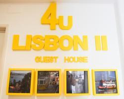 4U Lisbon II Guesthouse