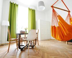 Apartment Eszeweria