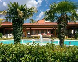 Hotel Villa d'Evoli