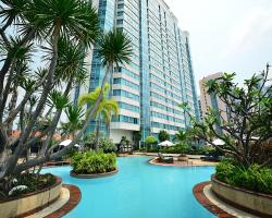Hotel Windsor Suites & Convention Sukhumvit 20