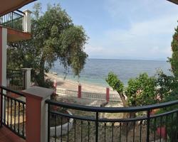 Apartments Corfu Sun Sea Side