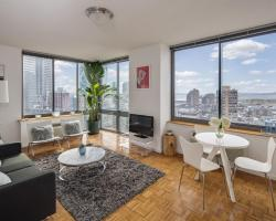 Self-Catering Apartments Jersey City