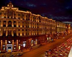 Megapolis Tverskaya