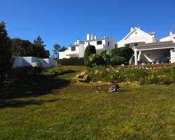 Climb & Surfcamp Quinta Formosinho