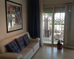 Montecarlo Residence Apartment