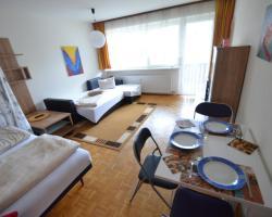 Appartement Monika
