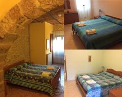 Bed and Breakfast Il Parco dell'Orso