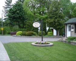 Chalet Beaconsfield Motel