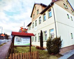 Blechleppel - Die Pension im Harz