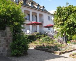 Kräuterhotel Villa Vontenie