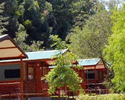 Kunguru Lodge - Tri Active