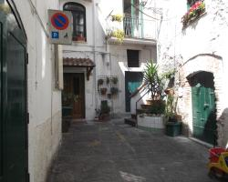 Alloggio San Bonosio