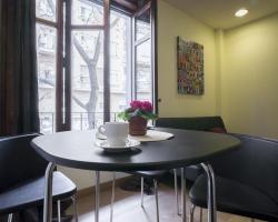 Museo Fallero Apartments