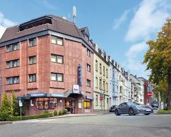 Hotel goldener Löwe Solingen-Zentrum