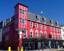 McSweeney Arms Hotel