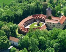 Hotel & Spa Wasserschloss Westerburg