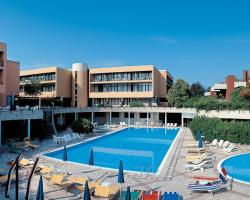 Hotel Residence Holiday