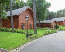 Holiday home Landgoed Brunssheim 5