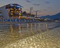 Blue Sea Beach Boutique Hotel