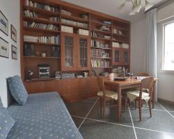 Lame Halldis Apartment