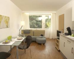 Apartmenthaus Detmold