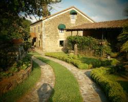 Casa Dos Cregos
