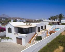 Villa Lomo Gordo 1