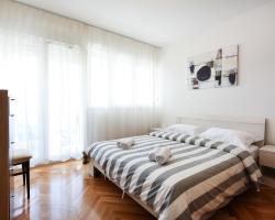 City Apartment Vigo Zadar