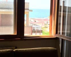 Sunny Penthouse Pedretti 68