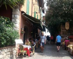 Appartamenti Corneliani II