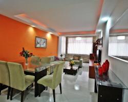 Rio's Spot Apartment T010