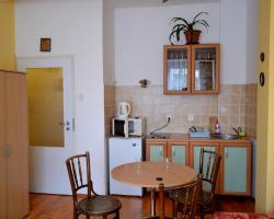 Rezka 16 Apartment