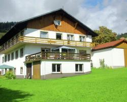 Apartment Haus Stuebenbach 2