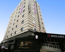 Shinchon La Nuit Hotel